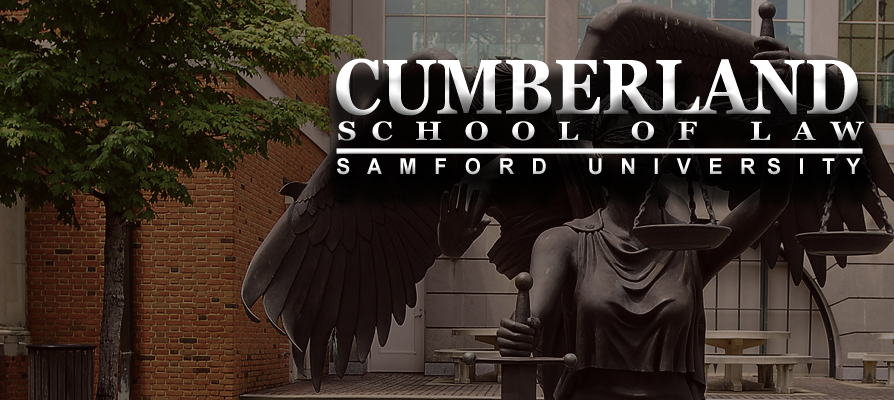 Cumberland School of Law